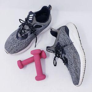 Adidas Alpha Bounce Running Shoe Size 7